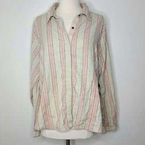 Woolrich | Southwestern Style Button Down Top